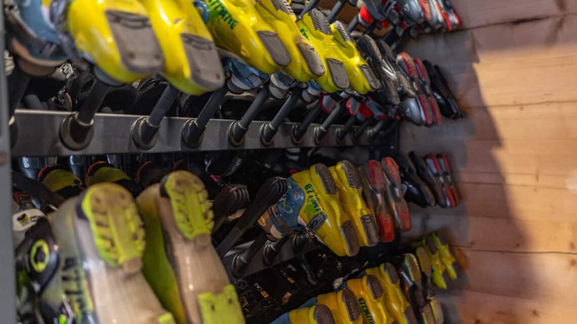 buty narciarskie wypożyczalnia